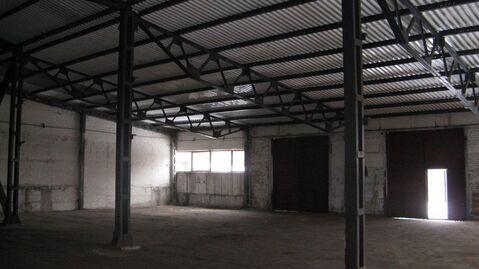 Аренда склада, Азов, Ул. Дружбы - Фото 2