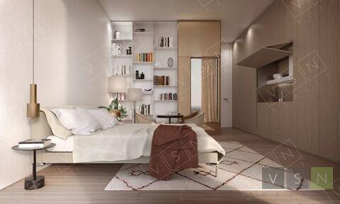 Продается квартира г.Москва, Зубовская - Фото 5