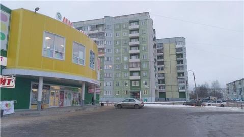 Торговое помещение по адресу Коновалова 26/Советских Космонавтов 8 . - Фото 1