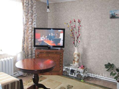 Продажа дома, Оренбург, Ул. Чистопольская - Фото 1