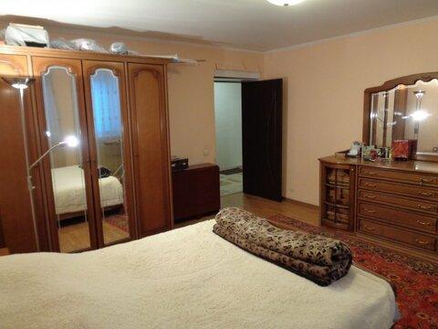 Четырехкомнатная квартира: г.Липецк, Меркулова улица, 55 - Фото 3