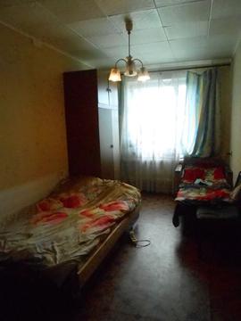Продаю двух комнатную квартиру в д. Клементьево - Фото 5