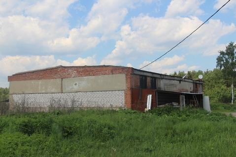 Продам здание 350 кв.м. Клинский р-н, д.Полуханово - Фото 3
