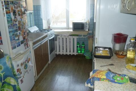 Комната Российская 43 - Фото 4