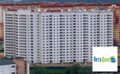 Продаётся 1-комнатная квартира по адресу Баулинская (Новые Островцы . - Фото 2