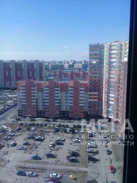 2-к квартира, 58.7 м, 16/20 эт. - Фото 1