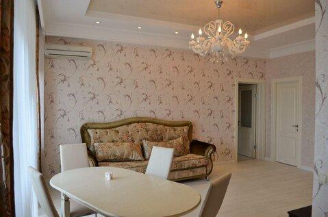 3-комнатная квартира в Гурзуфе - Фото 3