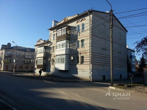 Продажа квартиры, Елец, Ул. Орджоникидзе - Фото 1