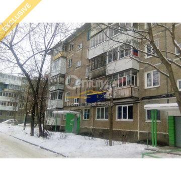 Пермь, Геологов, 5 - Фото 1