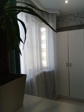 Роскошная квартира в стиле Арт-деко - Фото 5