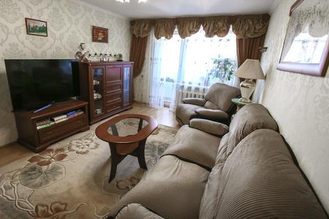 3 комнатная квартира с видом на миллион! - Фото 5