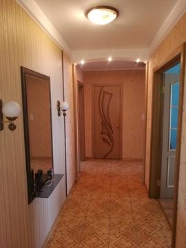 3-к квартира ул. Партизанская, 126 - Фото 3