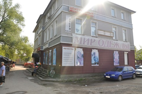 Аренда псн, Переславль-Залесский, Кривоколенный пер. - Фото 1