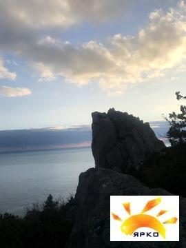 Продажа квартиры в Симеизе с видом на море. - Фото 1