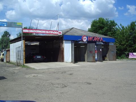 """Продаётся """"автомойка"""", Готовый бизнес в Твери, ID объекта - 100057684 - Фото 1"""