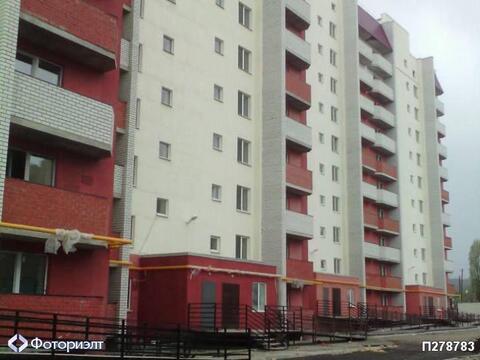 Квартира 1-комнатная в новостройке Саратов, Заводской р-н, 4-й, Купить квартиру в Саратове по недорогой цене, ID объекта - 314720557 - Фото 1