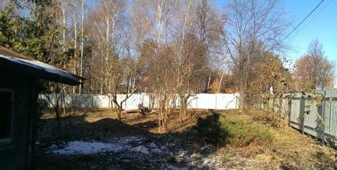 Продается земельный участок в г. Пушкино - Фото 2