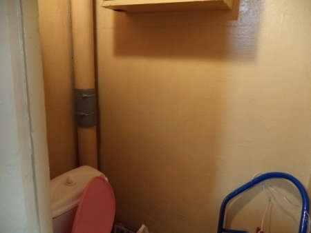 Продаётся комната в общежитии в г. Железноводске. - Фото 3
