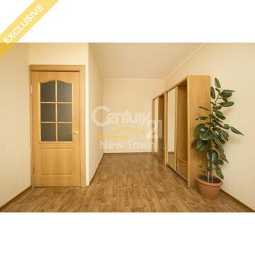Квартира 1 ком Ленинградская 25-26 - Фото 2