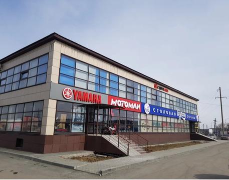 Объявление №52795344: Помещение в аренду. Барнаул, ул. Власихинская, 148а,