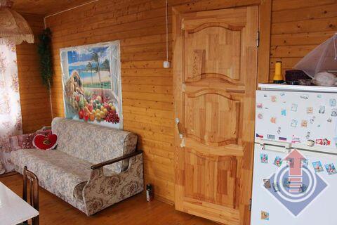 Жилой дом в д. Тишинка для ИЖС - Фото 5