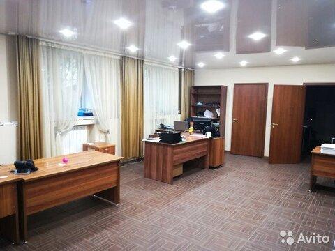 Офисное помещение, 238 м - Фото 1