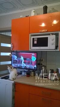 2 смежные комнаты в общежитии, Продажа квартир в Челябинске, ID объекта - 328936965 - Фото 1
