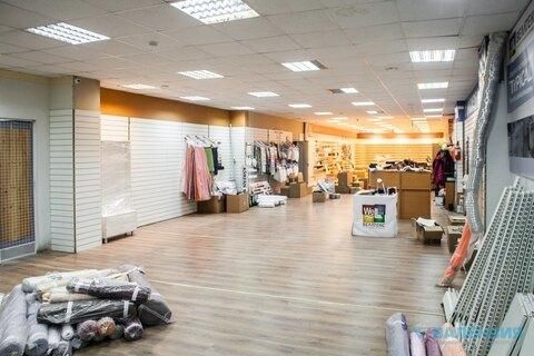 Аренда торговг помещения 869м2, 1-2эт, отдельный вход с ул. Швецова 38 - Фото 3