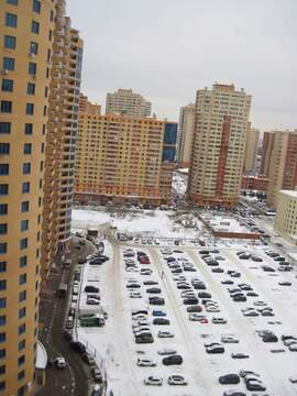 Продается 3-комн. квартира 115.7 м2, Реутов - Фото 2