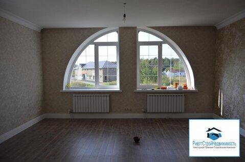 Новая квартира улучшенной планировки - Фото 3