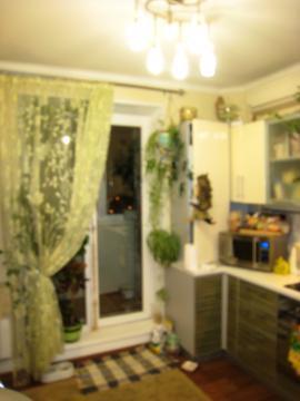 2-х комнатная квартира на б.Юности - Фото 1