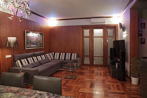 Продам 4-х комнатную квартиру в доме бизнес-класса Рублевское шоссе - Фото 4