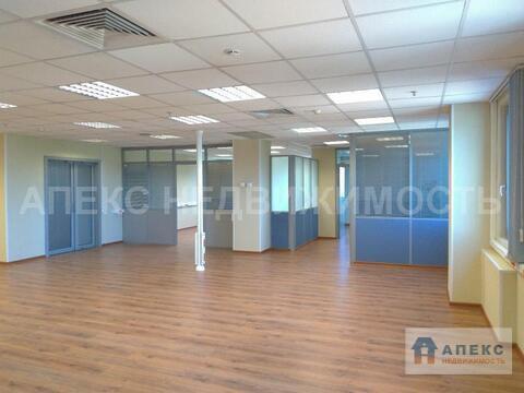 Аренда офиса 170 м2 м. Калужская в бизнес-центре класса В в Коньково - Фото 4