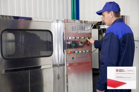 Завод по производству и розливу питьевой воды - Фото 2