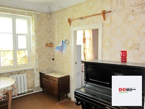 Продажа. Трехкомнатная квартира в Егорьевском районе. - Фото 2