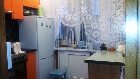 Продам 1-комн. квартиру с встроенной кухней и свежим ремонтом - Фото 2