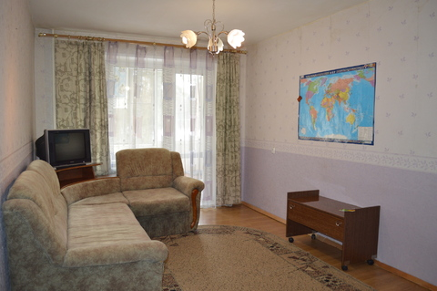 Сдается однокомнатная квартира г. Домодедово, ул. Талалихина, д. 15а. - Фото 5