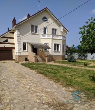 Аренда дома, Краснодар, Улица Знаменская - Фото 2