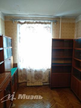 Продается 2к.кв, Зорге ул. - Фото 3