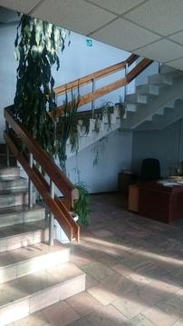 Продам здание на Сурнова (первая линия) - Фото 4