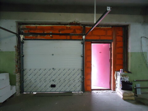 Склад 259 м2, первый этаж, - Фото 3