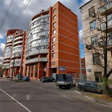 Продажа квартиры, м. Фили, Филевская Большая - Фото 2