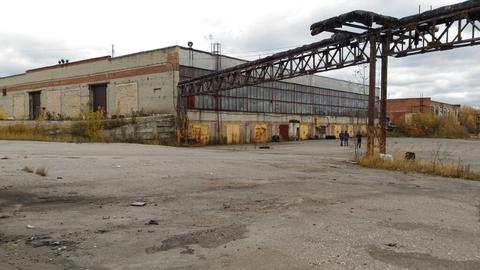 Продам производственную площадку 11 581 кв. м. - Фото 3