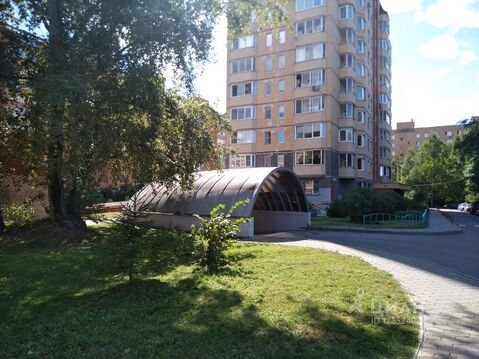 Продажа гаража, Долгопрудный, Ул. Дирижабельная