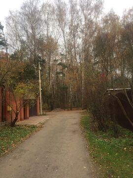 Участок 6.5 сот. Красногорский Садовод-1 - Фото 5