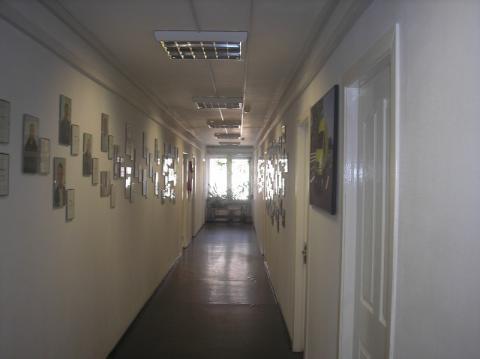 Осз 1060 м. Под офис, гостиницу, свободного назначения б.Очаковская 15 - Фото 4