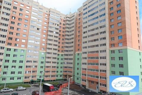 1 комнатная квартира, ЖК «Скобелев», ск Единство, Купить квартиру в Рязани по недорогой цене, ID объекта - 322507459 - Фото 1