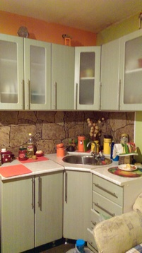 Продам 2-комн.кв-ру около Стефановского собора, Купить квартиру в Сыктывкаре по недорогой цене, ID объекта - 323082586 - Фото 1