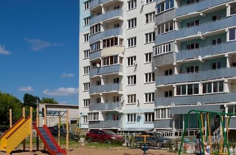 Продажа квартиры, Калуга, Ул. Аллейная - Фото 2