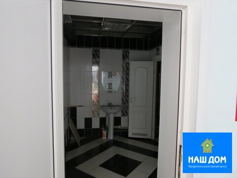 Коммерческая недвижимость: г.Липецк, Водопьянова улица - Фото 4